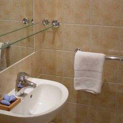 Отель Prague Luxury Jewish Quarter Прага ванная