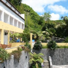Отель Vista do Vale