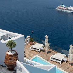 Отель Athina Luxury Suites Греция, Остров Санторини - отзывы, цены и фото номеров - забронировать отель Athina Luxury Suites онлайн приотельная территория