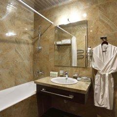Острова Спа Отель ванная фото 3