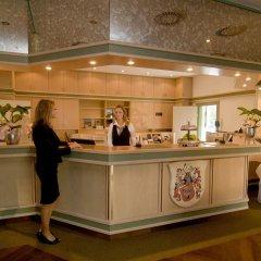 Отель ACHAT Premium Walldorf/Reilingen гостиничный бар