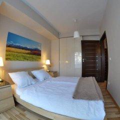 Отель Apartamenty Stara Polana Закопане комната для гостей фото 5
