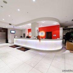 AC Hotel by Marriott Riga интерьер отеля фото 2