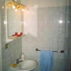 GC Garibaldi Relais et Immos Hotel ванная