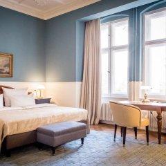 Отель Henri Hotel - Berlin Kurfürstendamm Германия, Берлин - отзывы, цены и фото номеров - забронировать отель Henri Hotel - Berlin Kurfürstendamm онлайн комната для гостей фото 3