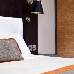 DoubleTree by Hilton Hotel London - Hyde Park 4* Стандартный номер с различными типами кроватей фото 21