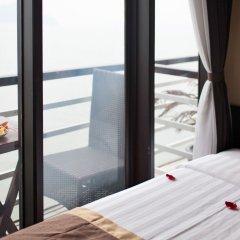 Отель Apricot Premium Cruise балкон