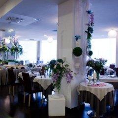 Отель Mioni Royal San Италия, Монтегротто-Терме - отзывы, цены и фото номеров - забронировать отель Mioni Royal San онлайн питание фото 3