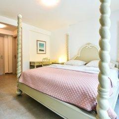 Отель Beachside Bungalows комната для гостей фото 5