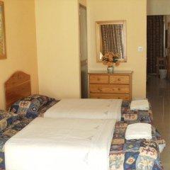 Отель Lantern Guest House Мальта, Зеббудж - отзывы, цены и фото номеров - забронировать отель Lantern Guest House онлайн комната для гостей фото 5