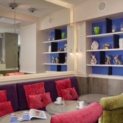 Отель Antin Trinité Франция, Париж - 10 отзывов об отеле, цены и фото номеров - забронировать отель Antin Trinité онлайн детские мероприятия