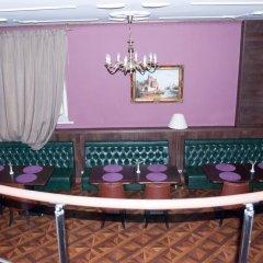 Гостиница Леонарт