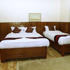 Отель Green Eco Resort Непал, Катманду - отзывы, цены и фото номеров - забронировать отель Green Eco Resort онлайн комната для гостей фото 5