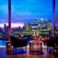 Отель InterContinental London - The O2 Великобритания, Лондон - отзывы, цены и фото номеров - забронировать отель InterContinental London - The O2 онлайн приотельная территория