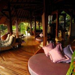 Отель Thipwimarn Resort Koh Tao спа