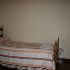 Отель Pensión San Miguel Испания, Убеда - отзывы, цены и фото номеров - забронировать отель Pensión San Miguel онлайн комната для гостей фото 4