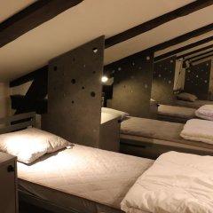 Отель STF af Chapman & Skeppsholmen комната для гостей фото 3