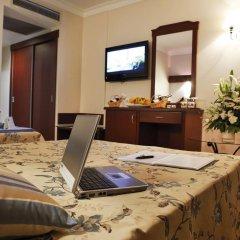 Meryan Hotel Турция, Окурджалар - отзывы, цены и фото номеров - забронировать отель Meryan Hotel - All Inclusive онлайн интерьер отеля фото 3