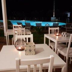 Отель Case Vacanze Bellavista Порт-Эмпедокле питание