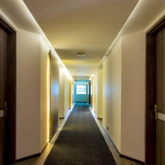 Porton Medellin Hotel интерьер отеля фото 3