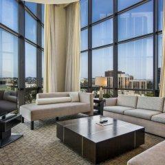 Отель The La Hotel Downtown (Ex Marriott) США, Лос-Анджелес - отзывы, цены и фото номеров - забронировать отель The La Hotel Downtown (Ex Marriott) онлайн комната для гостей фото 2