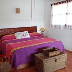 Отель Casa Adriana комната для гостей фото 4