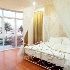 Отель Koo Fah Keang Talay Resort комната для гостей