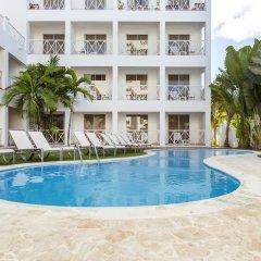 Отель Punta Cana by Be Live Доминикана, Пунта Кана - отзывы, цены и фото номеров - забронировать отель Punta Cana by Be Live онлайн бассейн