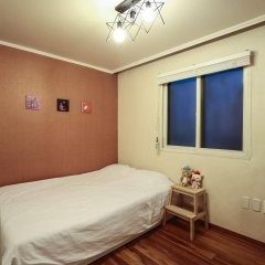 Отель Aroha Guest House комната для гостей фото 5