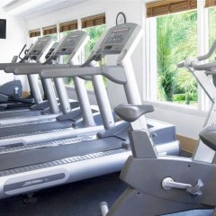 Отель Sheraton Jumeirah Beach Resort фитнесс-зал фото 3