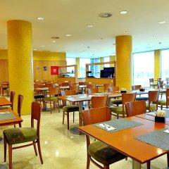 CITY EXPRESS HOTEL SANTANDER PARAYAS(Formerly NH Santander Parayas) питание