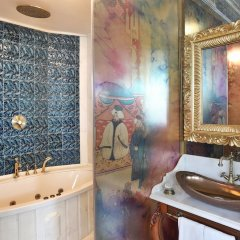 Отель DaruSultan Galata ванная