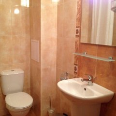 Отель Happy Aparthotel&Spa Солнечный берег ванная