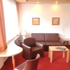 Отель ANATOL Меран комната для гостей фото 2