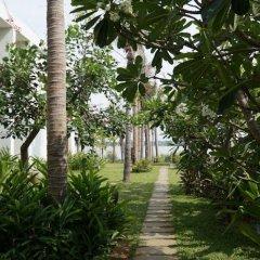 Отель Vinh Hung Emerald Resort Хойан