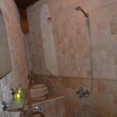 Coco Cave Hotel Турция, Гёреме - отзывы, цены и фото номеров - забронировать отель Coco Cave Hotel онлайн ванная