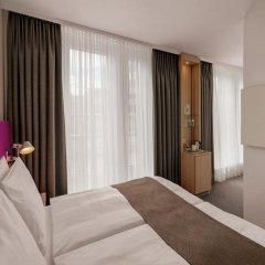 Отель Holiday Inn Frankfurt - Alte Oper комната для гостей фото 5