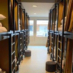 Отель Durty Nelly's - Hostel Нидерланды, Амстердам - отзывы, цены и фото номеров - забронировать отель Durty Nelly's - Hostel онлайн интерьер отеля фото 2