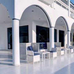 Отель Rhodes Lykia Boutique Родос фото 4