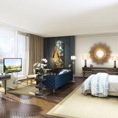 Отель Mandarin Oriental Jumeira, Dubai ОАЭ, Дубай - отзывы, цены и фото номеров - забронировать отель Mandarin Oriental Jumeira, Dubai онлайн комната для гостей фото 3