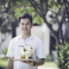 Отель Angsana Villas Resort Phuket фото 2