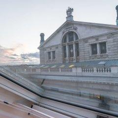 Отель Palais Rathaus by Welcome2Vienna Австрия, Вена - отзывы, цены и фото номеров - забронировать отель Palais Rathaus by Welcome2Vienna онлайн балкон
