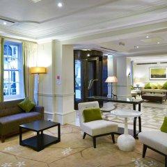 Отель Hilton Green Park Лондон интерьер отеля фото 2