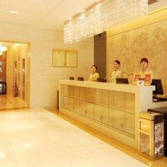 Отель ibis Xian South Gate Китай, Сиань - отзывы, цены и фото номеров - забронировать отель ibis Xian South Gate онлайн интерьер отеля