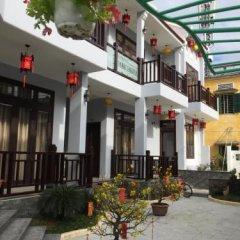 Отель Smart Garden Homestay Вьетнам, Хойан - отзывы, цены и фото номеров - забронировать отель Smart Garden Homestay онлайн фото 8