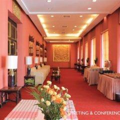 Отель Celes Beachfront Resort Самуи помещение для мероприятий фото 2