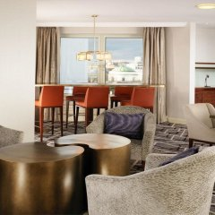 Sheraton Warsaw Hotel комната для гостей фото 4
