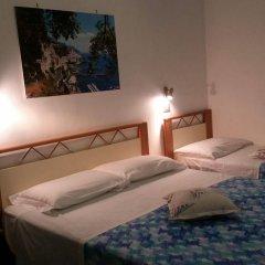Отель Albergo Sant'Andrea Италия, Амальфи - отзывы, цены и фото номеров - забронировать отель Albergo Sant'Andrea онлайн комната для гостей фото 5