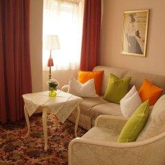 Отель Aviano Pension комната для гостей фото 3