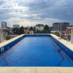 Апарт-отель Форвард бассейн фото 2